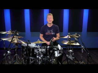 Fastest Way To Get Faster- Paradiddle Madness - Drum Lesson