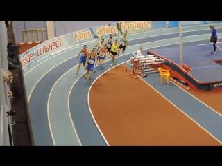 Кубок Главы Чувашской Республики, 800 м, мужчины, 14.01.2017