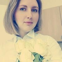 Наталья Маншевская