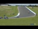 AustralianGP Moto3 RAC: большая авария на седьмом круге