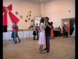 День учителя танец  2009 год
