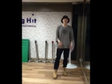 BTS Rainism. (Jungkook, V, J-Hope, Rap Monster, Jin , Jimin, Suga)