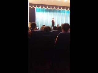Қуандық Рахым Бір жүрекпіз. Қызылорда қаласы. 30.06.2017 ж.