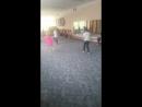 художественная гимнастика с мячом