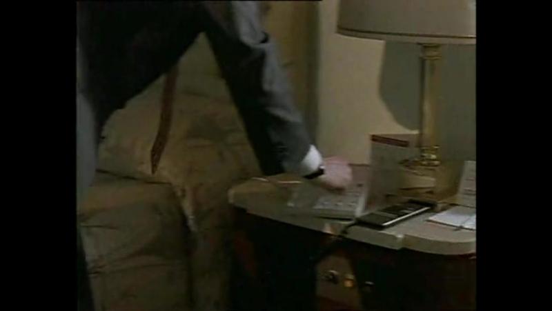 Kommissar Rex 1x12 - Bring mir den Kopf von Beethofen