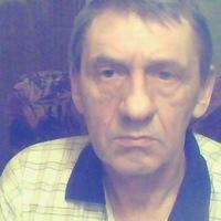 Анкета Сергей фоломкин
