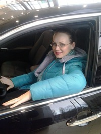 Светлана Крутько