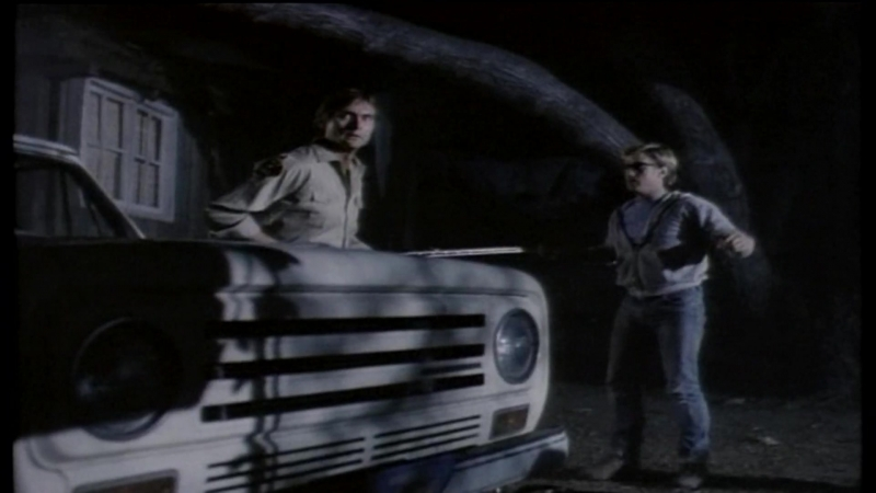 Космический отщепенец / Alienator (1990) rip by LDE1983