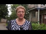 Отзыв Татьяны Кузьменковой, старшей по дому, о проекте