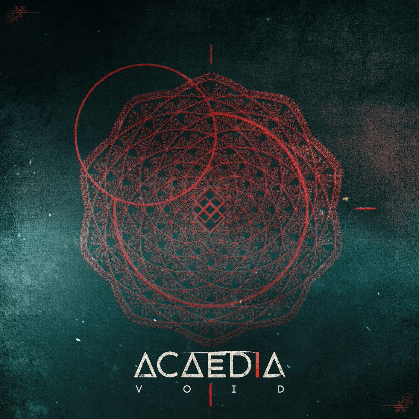 Acaedia - Void [EP] (2017)