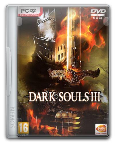 Dark Souls 3: Deluxe Edition [v 1.09 + DLC] (2016) PC | RePack от =nemos=