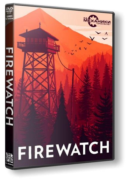 Firewatch [Update 21] (2016) PC | RePack от R.G. Механики