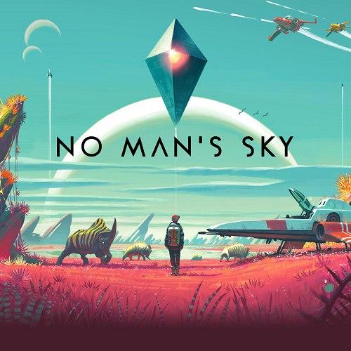 No Man's Sky [v 1.1] (2016) PC | Лицензия