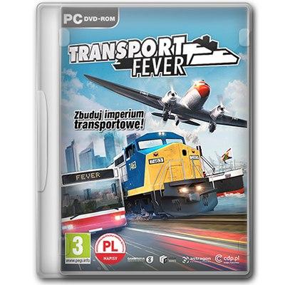 Transport Fever [Update 4] (2016) PC | RePack от qoob