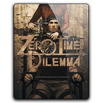 Zero Escape: Zero Time Dilemma [v 1.1.3] (2016) PC | RePack от qoob