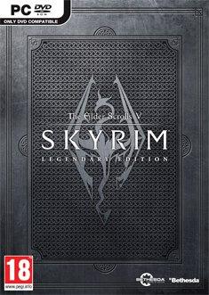 The Elder Scrolls V: Skyrim [v1.4.21.0.4] (2011)