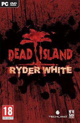 Dead Island Ryder White DLC (Deep Silver) (ENG) {RELOADED}