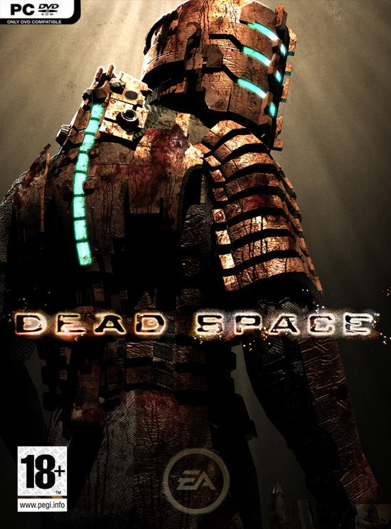 Dead Space (2008) (Electronic Arts) (RUS) [RePack] от UltraISO