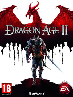 Dragon Age II+13 DLC (2011) RUS ENG [RePacked by R.G. Catalyst