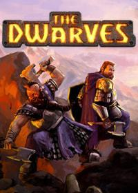 The Dwarves (2016) PC | Лицензия