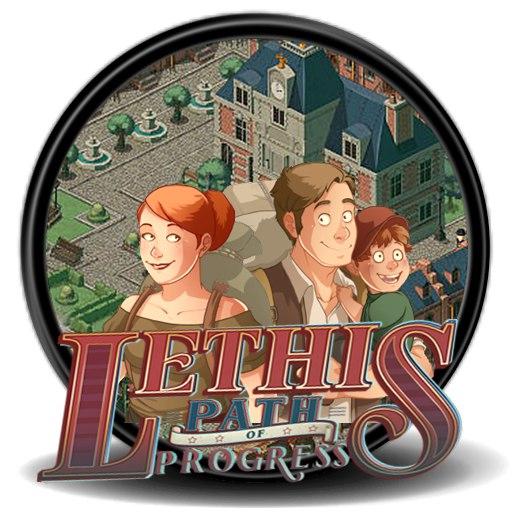 Lethis: Path of Progress [v1.4.0] (2015) PC | Лицензия