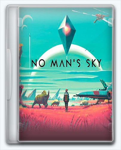 No Man's Sky [v 1.1] (2016) PC | Repack Other's