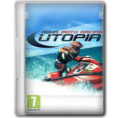 Aqua Moto Racing Utopia (2016) PC | RePack от qoob