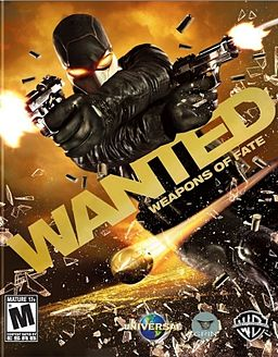 ОСОБО ОПАСЕН: ОРУДИЕ СУДЬБЫ / WANTED: WEAPONS OF FATE (2009)
