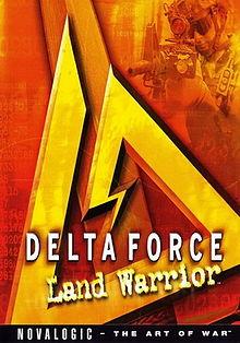 """Delta Force: Land Warrior / Отряд Дельта: Операция """"Спецназ"""""""