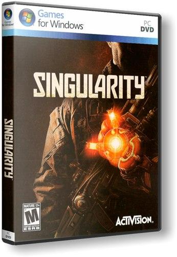 Singularity.v.1.1 (2010) (RUS) [Repack] от R.G.Best Club