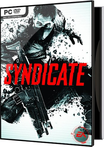 Syndicate + 1 DLC (Electronic Arts) (RUS \ ENG) (2xDVD5 или 1xDVD9) [Repack] от Fenixx
