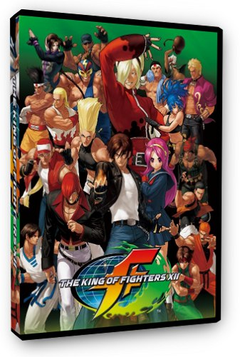 The King of Fighters 12 (2009/PC/Eng)