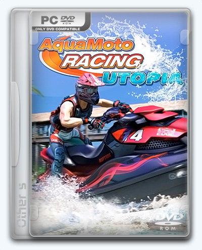 Aqua Moto Racing Utopia (2016) PC | RePack от Other s