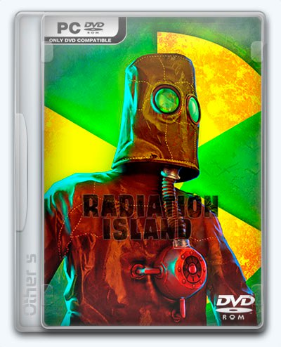 Radiation Island (2016) PC | Repack от Other s