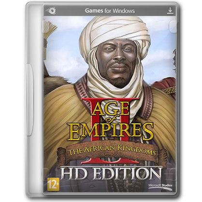Age of Empires 2: HD Edition [v 4.7] (2013) PC   RePack от qoob