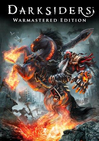 Darksiders Warmastered Edition [v.1.0-cs:2255] (2016) PC | RePack от FitGirl