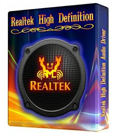 Realtek High Definition Audio Drivers 6.0.1.7989-6.0.1.8000