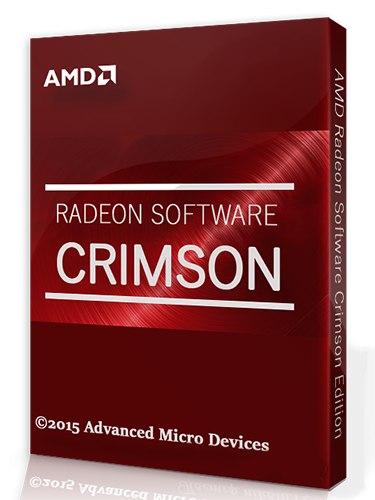 AMD Radeon Software Crimson Edition 16.11.5 Hotfix