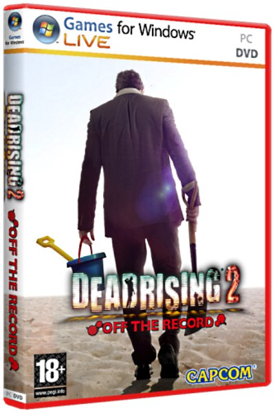 Dead Rising 2: Off The Record (2011) PC | RePack от Ultra