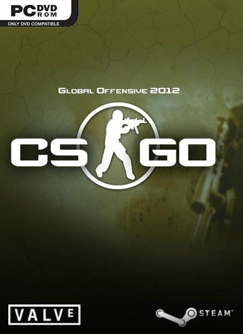 Counter-Strike: Global Offensive (Valve Corporation) (RUS-ENG) [P-Beta]