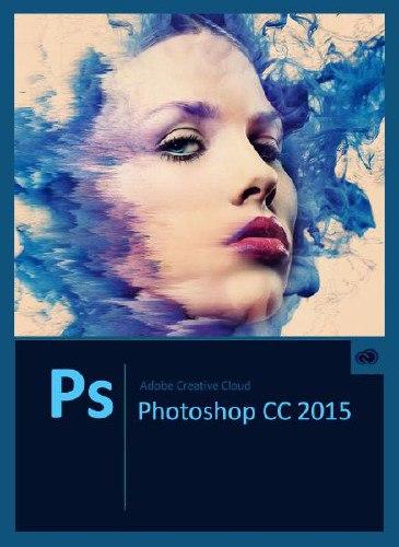 Adobe Photoshop CC 2015.1.2 v16.1.2 (Update 4) [x86-x64] (2015) PC