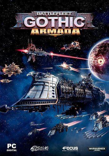 Battlefleet Gothic: Armada [v 1.8.10317] (2016) PC | Repack от =nemos=