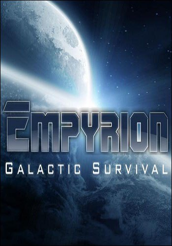 Empyrion: Galactic Survival [v4.4.0 0728] (2015) PC | RePack