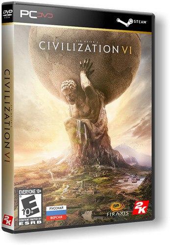 Sid Meier's Civilization VI: Digital Deluxe [v 1.0.0.56 + DLC's] (2016) PC | RePack от Decepticon