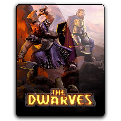 The Dwarves: Digital Deluxe Edition (2016) PC | RePack от qoob