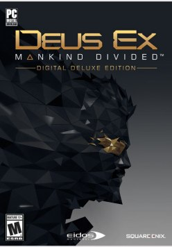 Скачать Игру Deus Ex 2016 Через Торрент От Механиков - фото 7