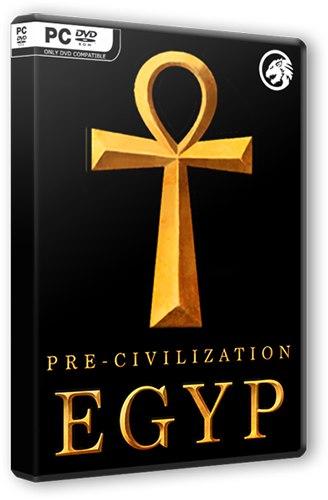 Pre-Civilization Egypt [Update 2] (2016) PC | Лицензия