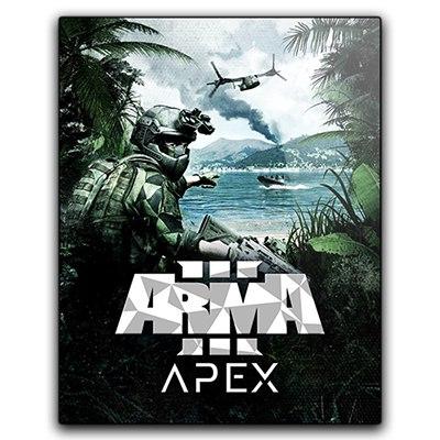 Arma 3: Apex Edition [v 1.66 + 7 DLC] (2013) PC   RePack от qoob