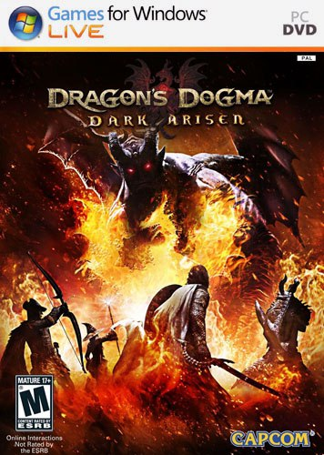 Dragon's Dogma: Dark Arisen [1.0.10.8756 u3] (2016) PC   RePack от =nemos=