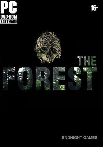The Forest [v.0.50c] (2014) PC | Steam-Rip от Pioneer